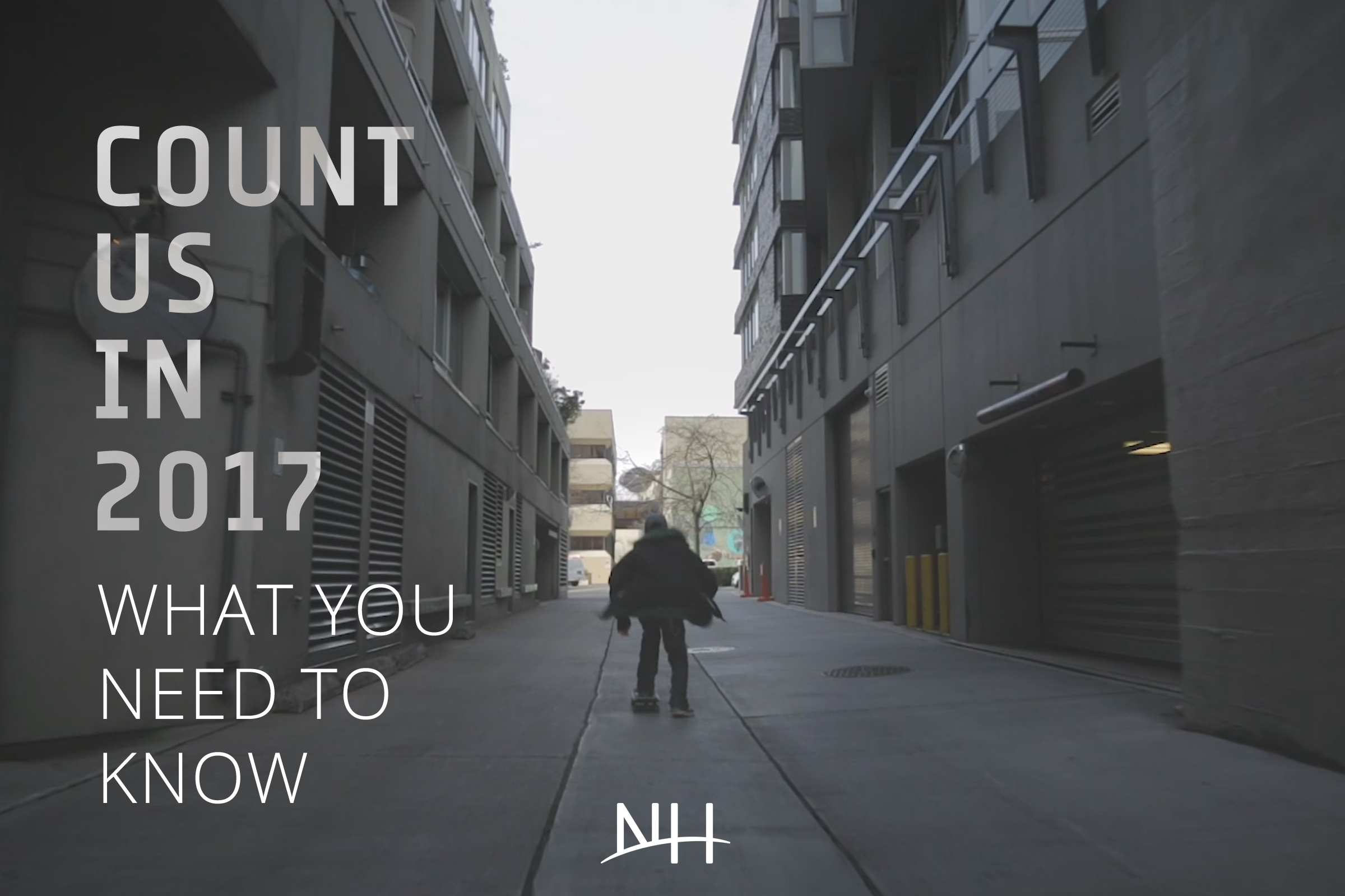 What You Need to Know about the 2017 Count Us In Report